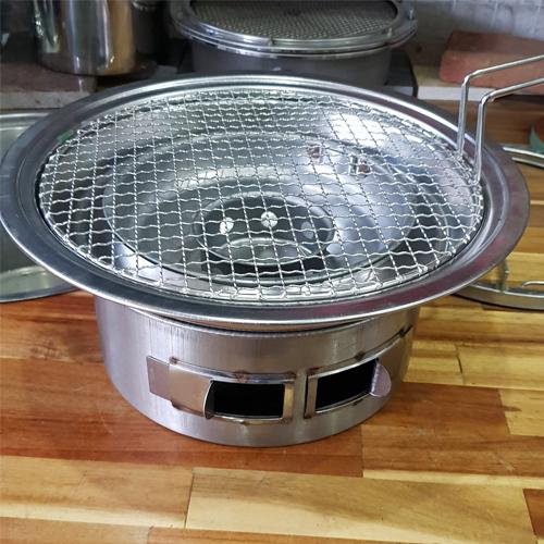 Bếp lẩu nướng đa năng bbq06