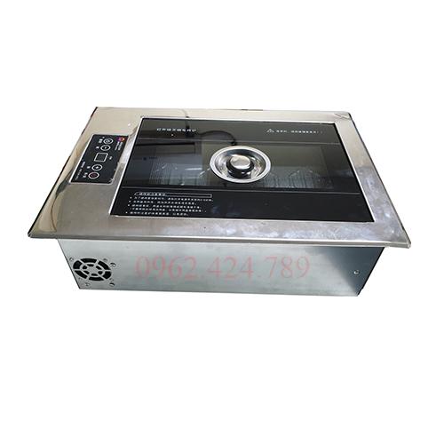 Bếp nướng hồng ngoại vuông hy1500d