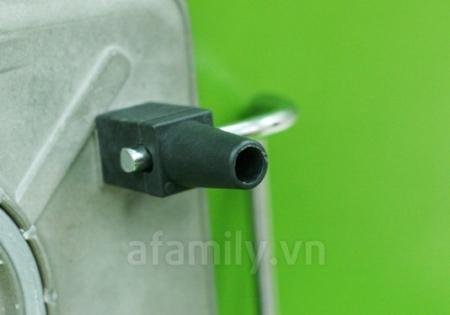 đánh giá: vỉ nướng điện sowun-sw280