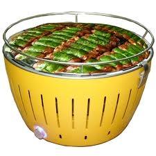 Lựa chọn mua bếp nướng điện hay bếp nướng than hoa