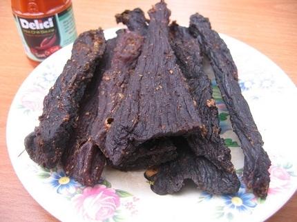 Các loại thịt gác bếp ngon cho đậm đà ngày tết