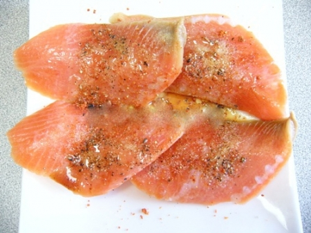 Bún cá nướng món ngon ngày thứ 7 cho cả nhà !