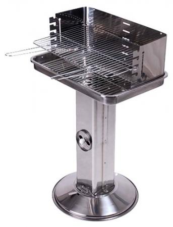 Những ưu việt của bếp nướng ngoài trời, giá bán bao nhiêu?
