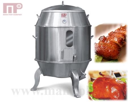 Nên quay vịt bằng lò quay vịt nào đảm bảo chất lượng an toàn