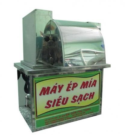 Mua máy ép nước mía siêu sạch chất lượng tốt, giá cả phải chăng ở đâu?