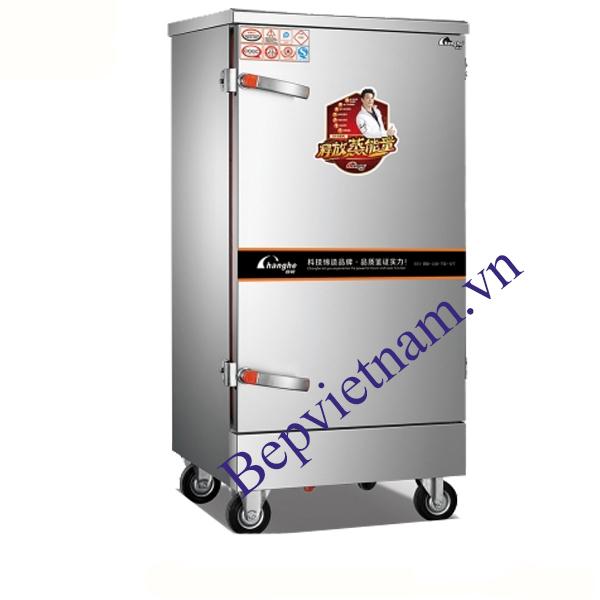 Tủ Nấu Cơm 8 Khay Điện CH-B-200
