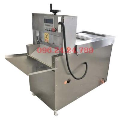 Máy cắt thịt đông lạnh Công Nghiệp  NS-CNC-4